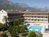 Ares Dream Hotel, Kemer