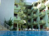 Ares City Hotel, Kemer