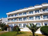 Ares Blue Hotel , Kemer