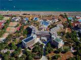 Hotel Crystal Tat Beach Golf, Belek