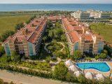 HOTEL CRYSTAL PARAISO VERDE, Belek