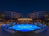 Miramare Beach Hotel, Side