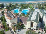 Hotel Iz Flower Side Beach, Side - Kumkoy