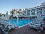 Hotel Side Aquamarin Resort & Spa, Side