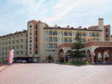 Miramare Queen Hotel, Side - Kumkoy
