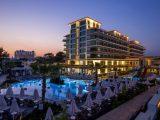Hotel Side Sungate Hotel & Spa, Side