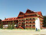 Hotel Iglika Palace, Bugarska - Borovec