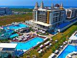 Riolavitas Spa & Resort Hotel, Side