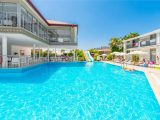Hotel Sun Club Side, Side - Kumkoy