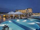 Hotel Sunis Elita Beach Resort, Side-Kizilagac