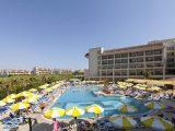 Hotel Seher Sun Palace Resort & Spa, Side