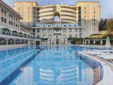 Hotel Sultan Of Side, Side