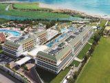 Port Nature Resort & Spa Hotel, Belek