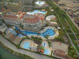 Hotel Sunis Evren Beach Resort, Side