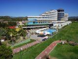 Raymar Hotels & Resorts, Alanja