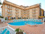 Hotel Sinatra, Kemer - Čamjuva