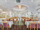 Hotel Terrace Beach Resort, Side - Kumkoy