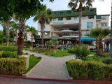 Hotel Lancora Beach, Kemer