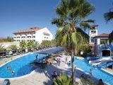 Hotel Sural Resort, Side - Colakli