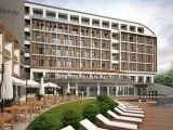 Hotel The Raga Side, Side