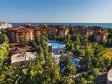 Hotel Stone Palace Resort, Side - Colakli