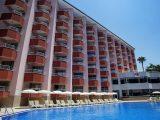 Simply Fine Hotel Alize, Alanja
