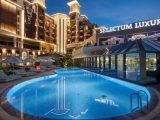 Hotel Selectum Luxury Resort, Belek