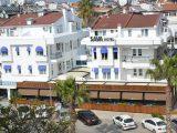 Sava Hotel, Antalija