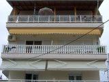 Vila Top Rooms (ex Janis), Paralia