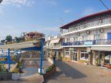 Vila Smaragda, Neos Marmaras