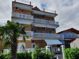 Vila Andromahi, Leptokarija