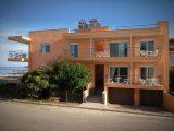 Kuća Aristotelis, Sarti