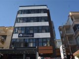 Hotel Best Smyrna, Kušadasi