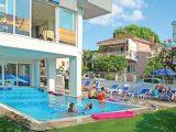 Hotel Blue Sea, Kušadasi-Ladies Beach