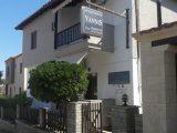 Vila Yannis, Afitos