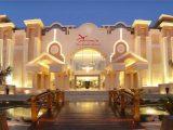 Hotel Xperience Sea Breeze Resort, Šarm El Šeik - Sharks Bay