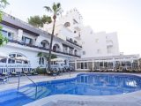 HOTEL BON SOL, Majorka-Iljetas