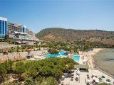 Hotel Aria Claros Beach & Spa Resort, Kušadasi