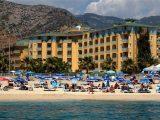 Hotel Kleopatra Dreams Beach, Alanja