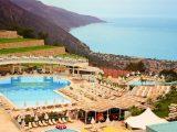 Hotel Orka Sunlife Resort and Spa, Fetije