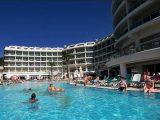 Hotel Pineta Park Deluxe, Marmaris