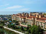 Hotel TUI Kids Club Xanthe Resort & Spa, Side-Evrenseki