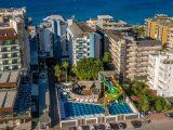 Kaila Beach Hotel (ex. Katya Hotel), Alanja