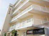 Hotel Mix Alea, Majorka-El Arenal