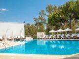 Hotel Park Beach, Kipar-Limasol