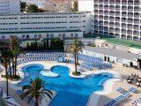 HOTEL SAMOS, Majorka-Magaluf